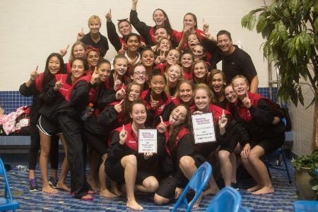 Cheshire GSwim 2014 champs