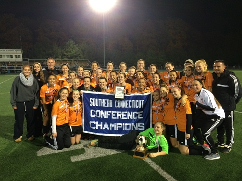222 Shelton Girls Soccer 2015